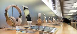 Consumer Electronics Logistics