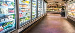 Chilled & Frozen Food Logistics